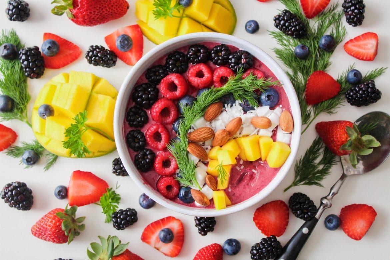 Осемте златни съвета за здравословно хранене