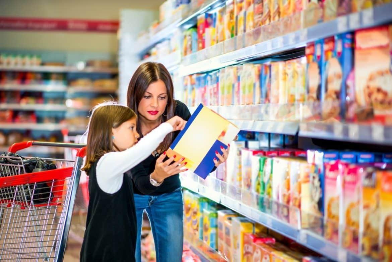 Как да разчитаме етикетите с хранителните стойности на продуктите-Нутрима-бг