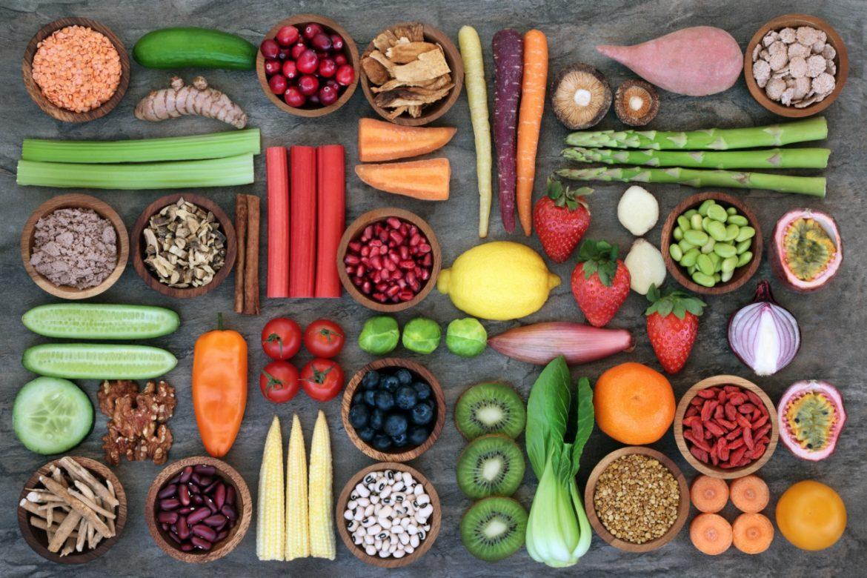 Какво означава здравословна диета Нутрима бг