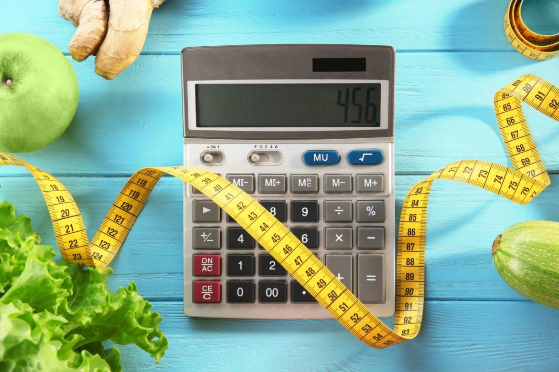 Калкулатор за дневен прием на калории-Нутрима-бг