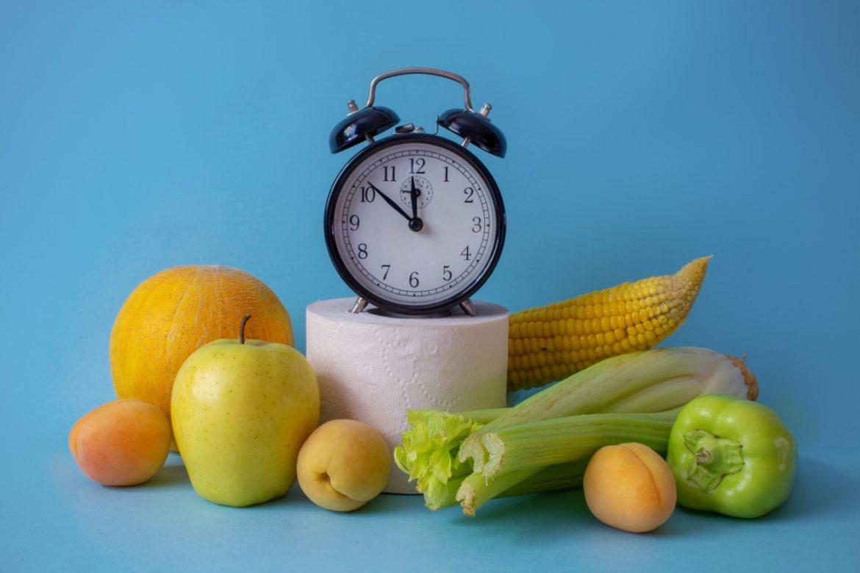 10 от най-ефективните храни против запек Нутрима бг