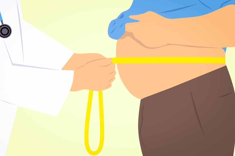Как затлъстяването може да повлияе на моето здраве Нутрима бг