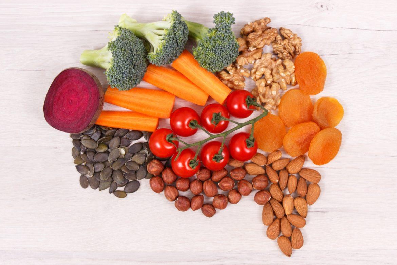 Кои са най-полезните храни за мозъка - Нутрима бг