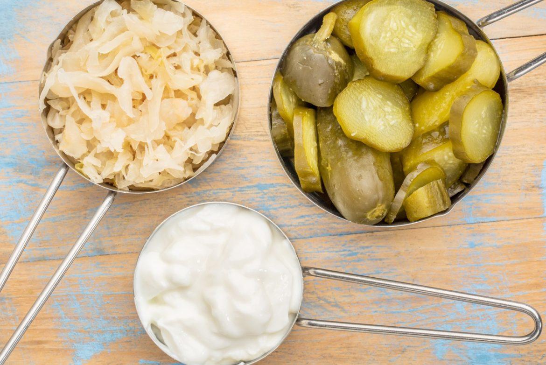 7 от най-полезните пробиотични храни - Нутрима бг