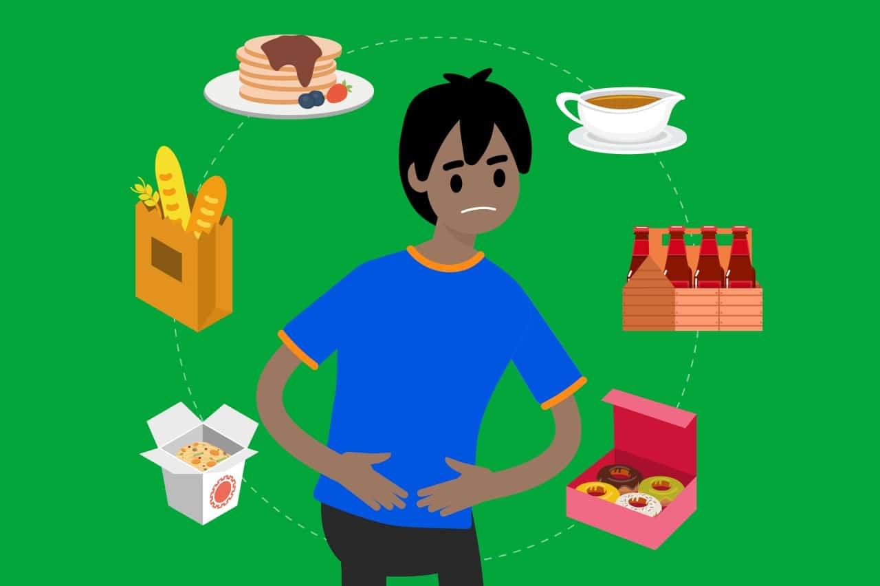 Цьолиакия - причини, симптоми и начин на хранене-Нутрима-бг-1