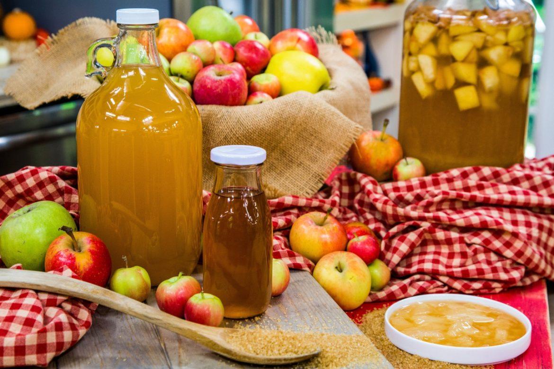 Какви са здравословните ползи от приема на ябълков оцет - Нутрима бг
