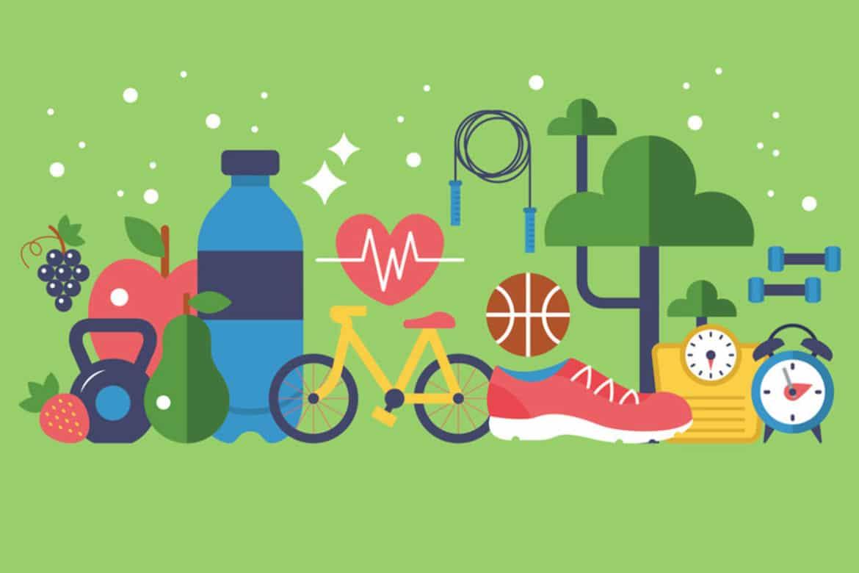Здравословен начин на живот - що е то - Нутрима бг