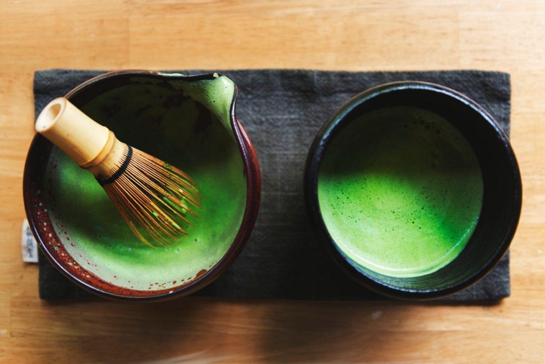 Зелен чай - здравословни ползи и начин на приемане - Нутрима бг