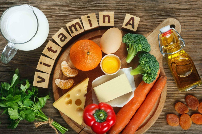 Кои са най-богатите на витамин А храни - Нутрима бг