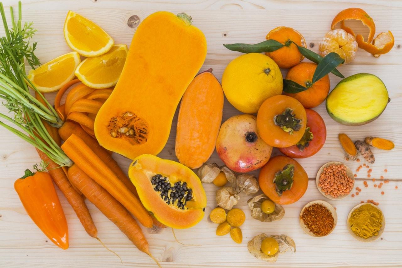 Кои са най-богатите на витамин А храни - Нутрима бг1