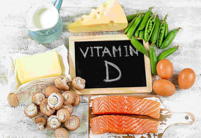 Витамин D - функции, недостиг и хранителни източници - Нутрима бг