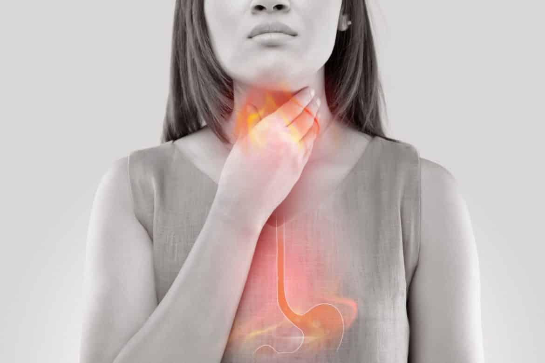 Какво е гастроезофагеална рефлуксна болест-Нутрима-бг