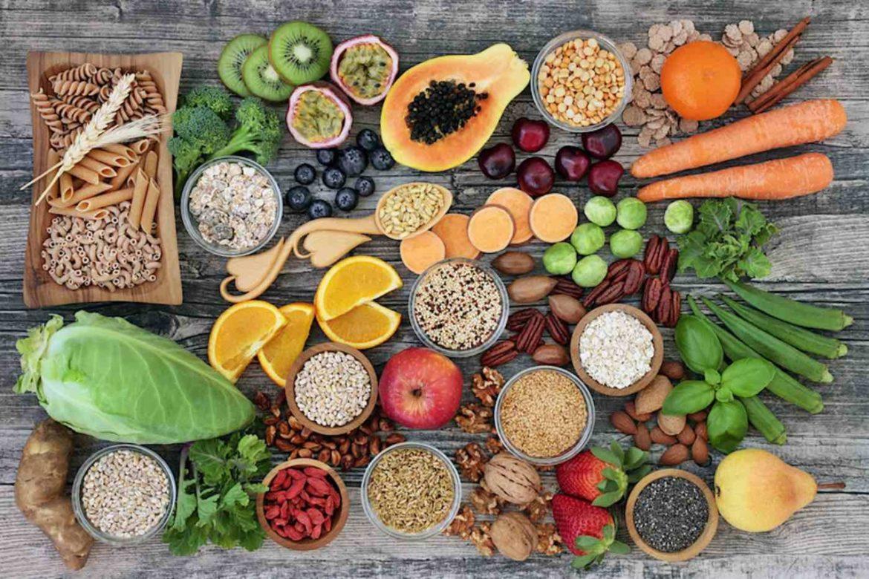 Баластни вещества - видове, ползи и храни-Нутрима-бг