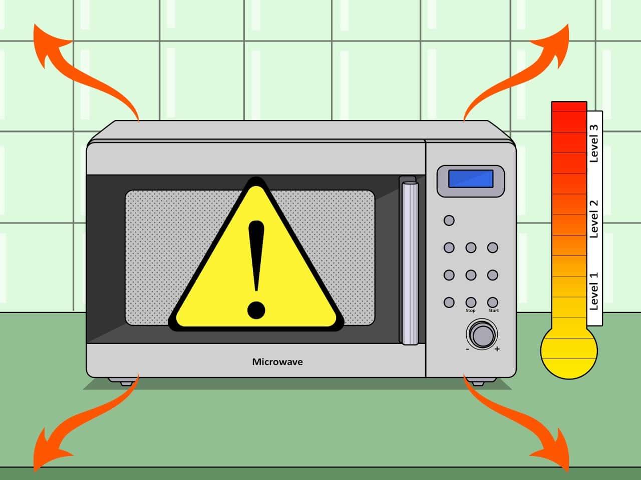 Микровълновата фурна - опасна ли е за здравето ми-Нутрима-бг-1