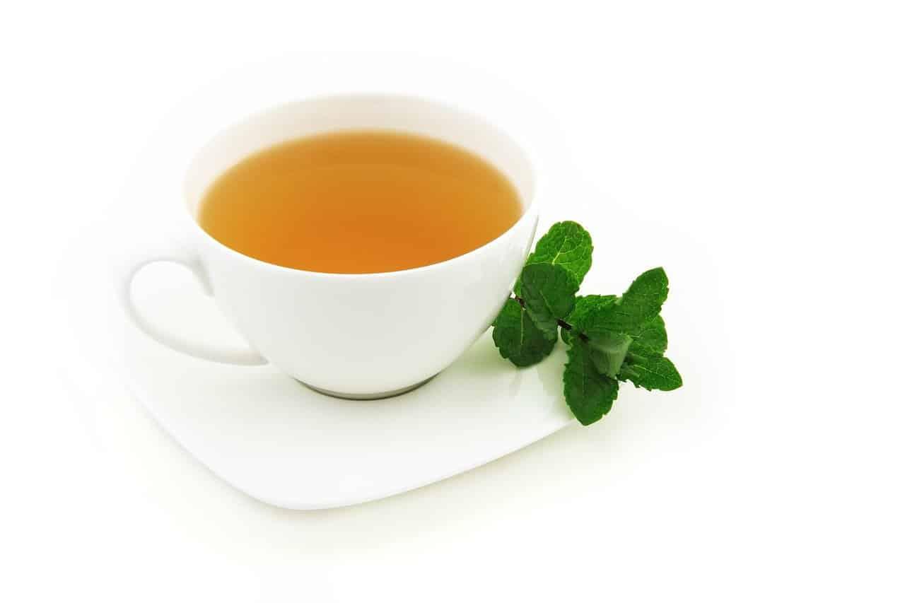 Топ 10 на най-ефикасните чайове за отслабване-Нутрима-бг-2