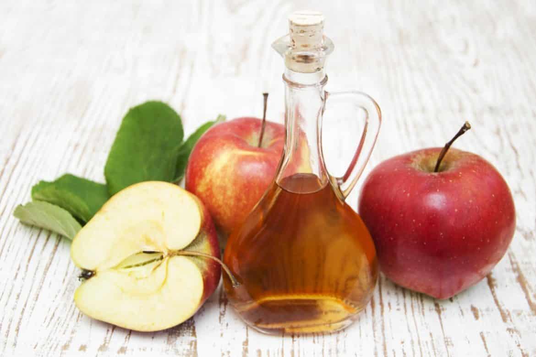 5 здравословни ползи от употребата на ябълков оцет-Нутрима-бг