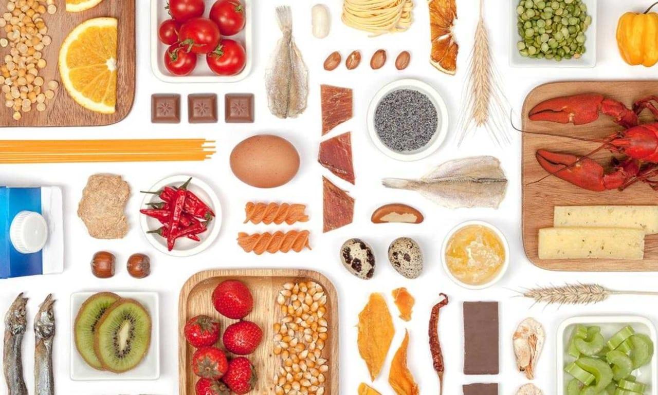 Кои са основните хранителни алергени-Нутрима-бг