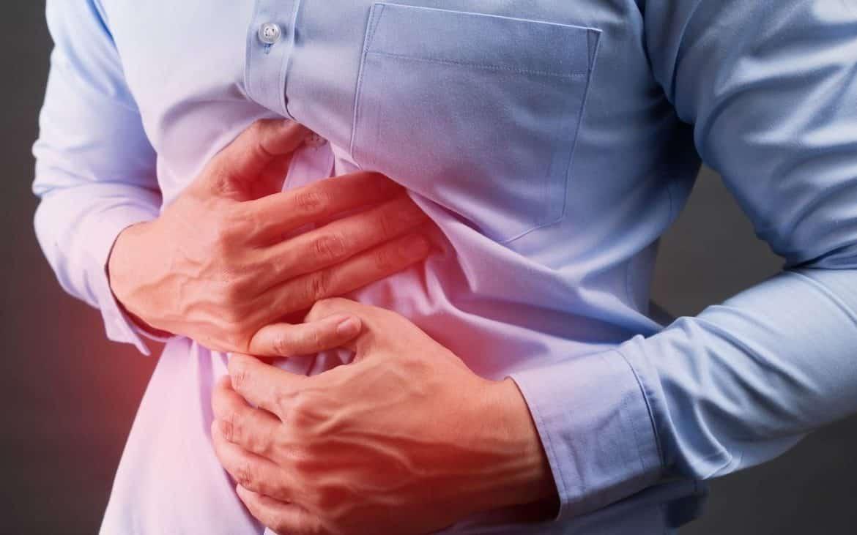 Как да се избавим от стомашните киселини-Нутрима-бг