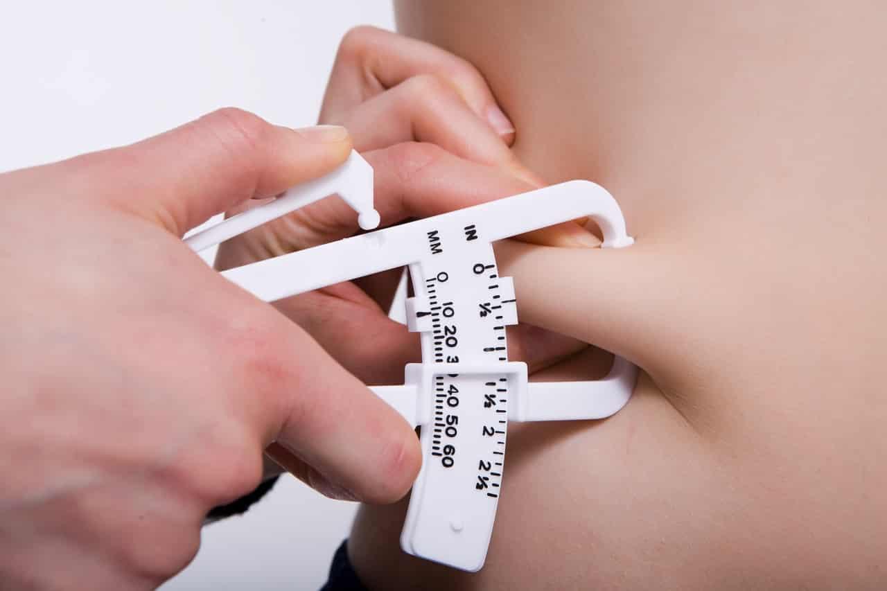 Калкулатор за процентно съдържание на телесни мазнини-Нутрима-бг-1