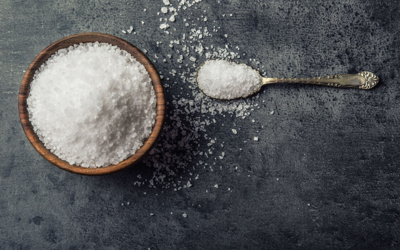 Сол - основни видове, ползи и вреди-Нутрима-бг-7