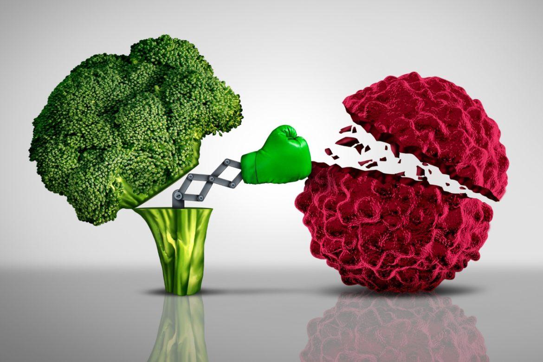 Топ 10 на най-полезните противоракови зеленчуци-Нутрима-бг