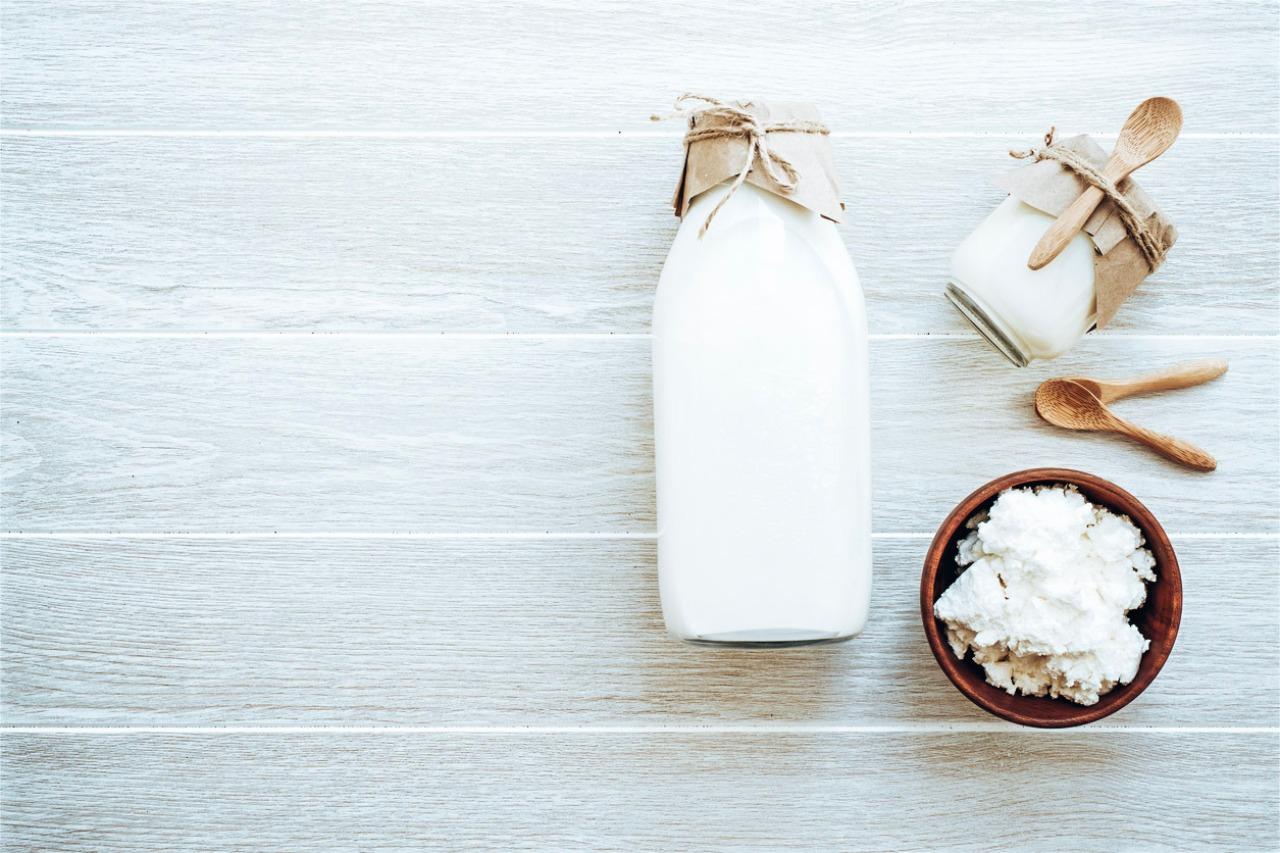 Как да си приготвим кефир в домашни условия-Нутрима-бг-2
