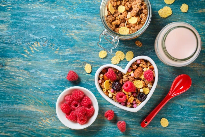 Кои са храните с най-много баластни вещества-Нутрима-бг