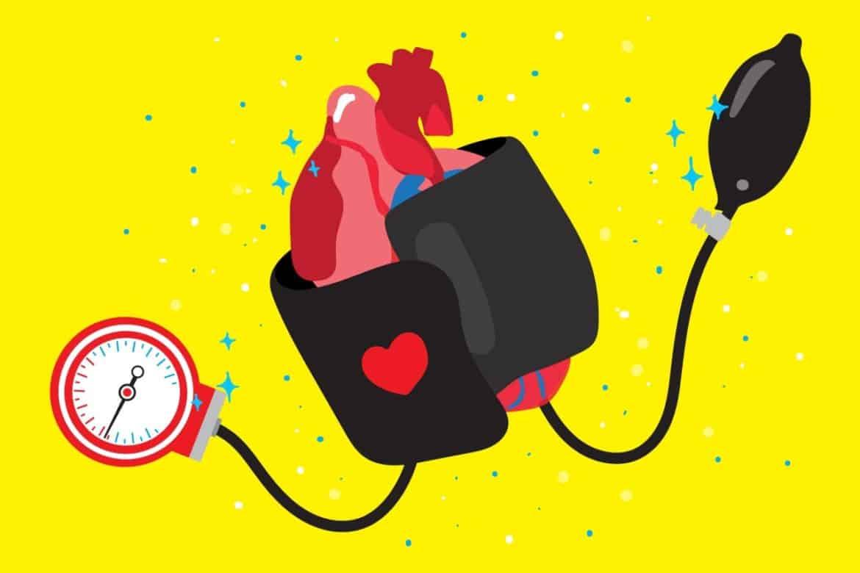 Как да понижим риска от развитие на високо кръвно-Нутрима-бг
