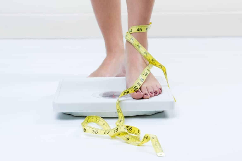 Какво е поднормено тегло и как да го измерим-Нутрима-бг