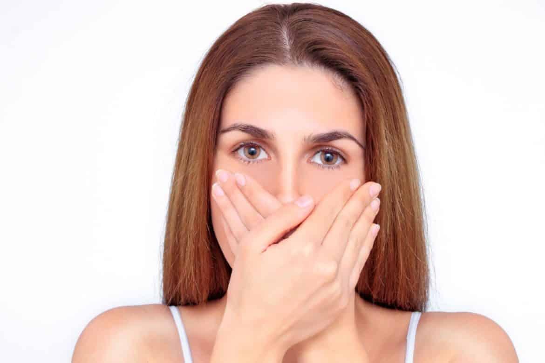 3 от най-добрите съвети срещу лош дъх-Нутрима-бг