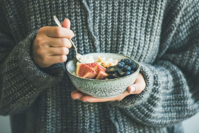 5 ценни съвета за здравословно хранене през зимата-Нутрима-бг