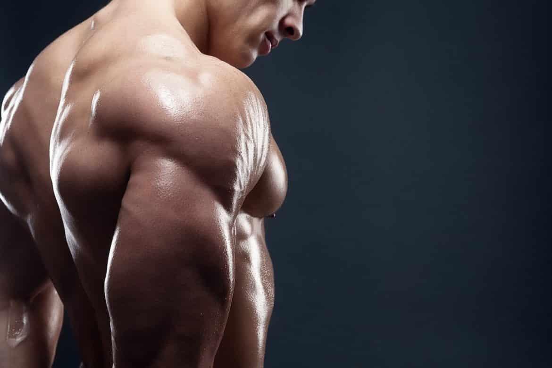 Top 3 хранителни добавки за покачване на мускулна маса-Нутрима-бг