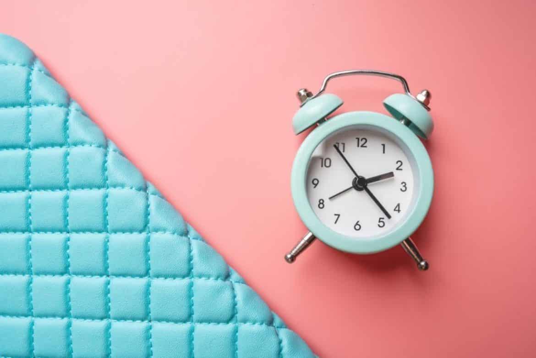 Ето какво се случва с тялото Ви при недоспиване-Нутрима-бг