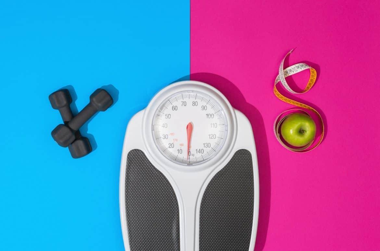 Какво всъщност представлява калорийният дефицит-Нутрима-бг