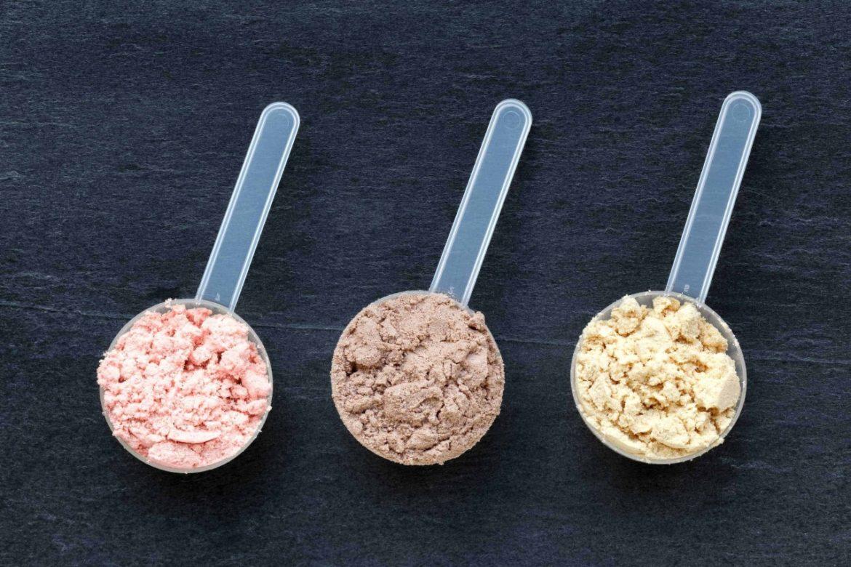 Кога е най-добре да приемаме протеиновите добавки-Нутрима-бг