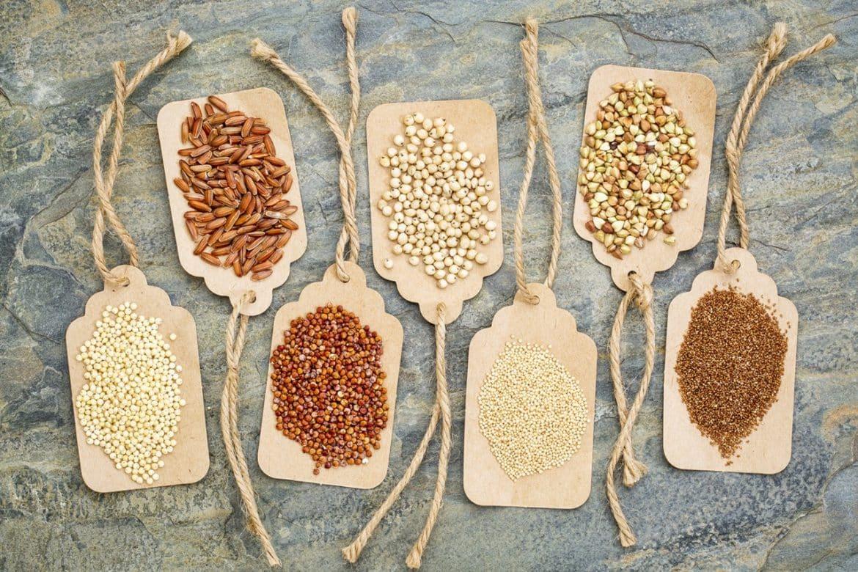 Кои са безглутеновите зърнени храни-Нутрима-бг
