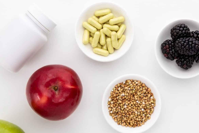 Кверцетин - един от най-мощните антиоксиданти-Нутрима-бг