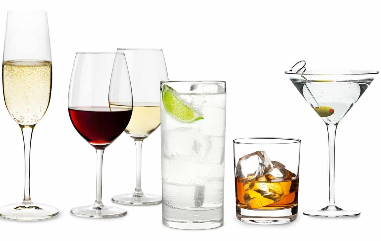 Колко калории има в алкохолните напитки-Нутрима-бг-1