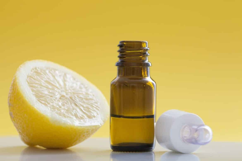 Етерично масло от лимон - ползи и приложения-Нутрима-бг