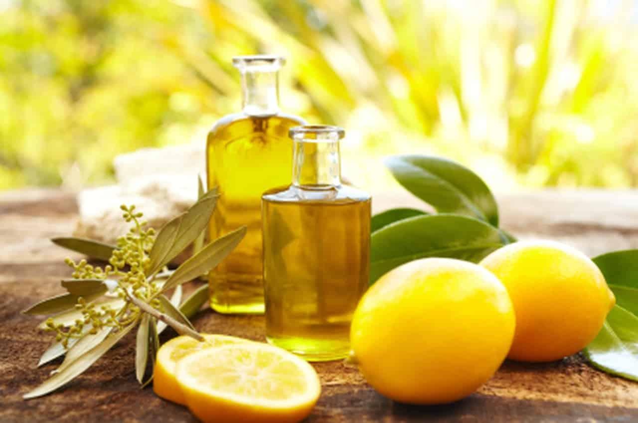 Етерично масло от лимон - ползи и приложения-Нутрима-бг-1