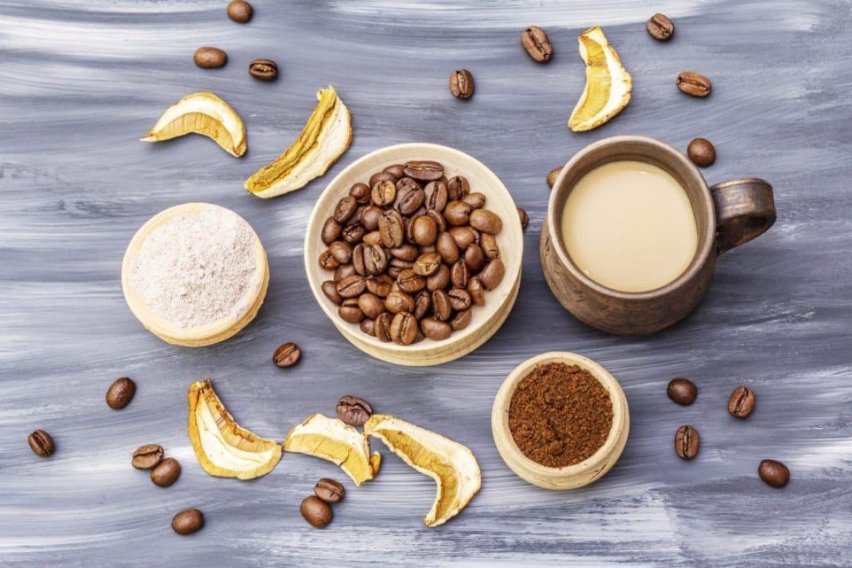 Всичко, което трябва да знаете за кафето от гъби-Нутрима-бг