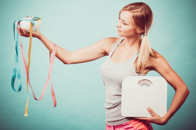 Ето как най-лесно да намерите вашето оптимално тегло-Нутрима-бг