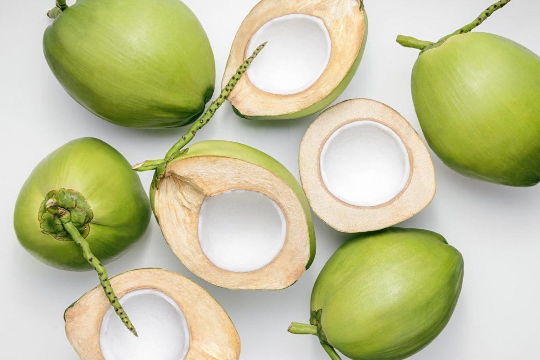5 научно доказани ползи от кокосовата вода-Нутрима-бг