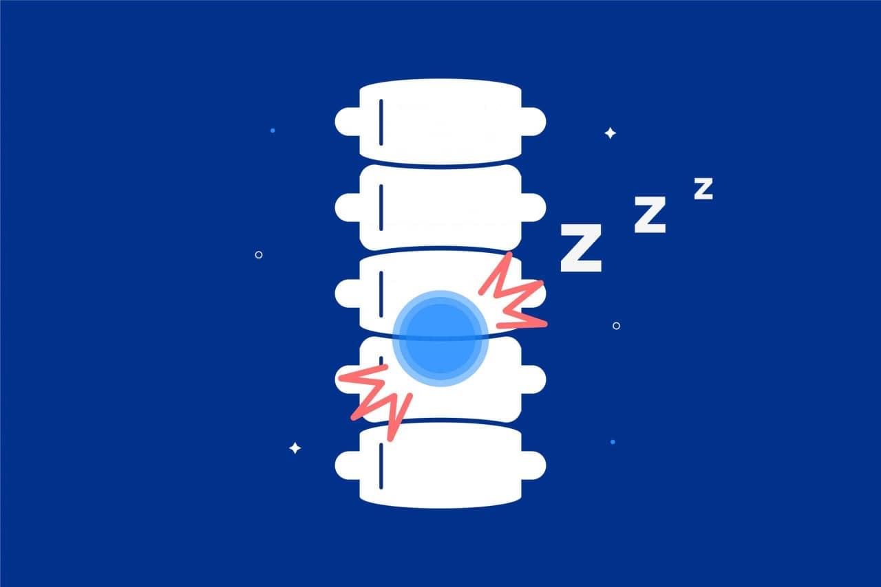 Ето защо специалистите препоръчват спането по гръб-Нутрима-бг-1