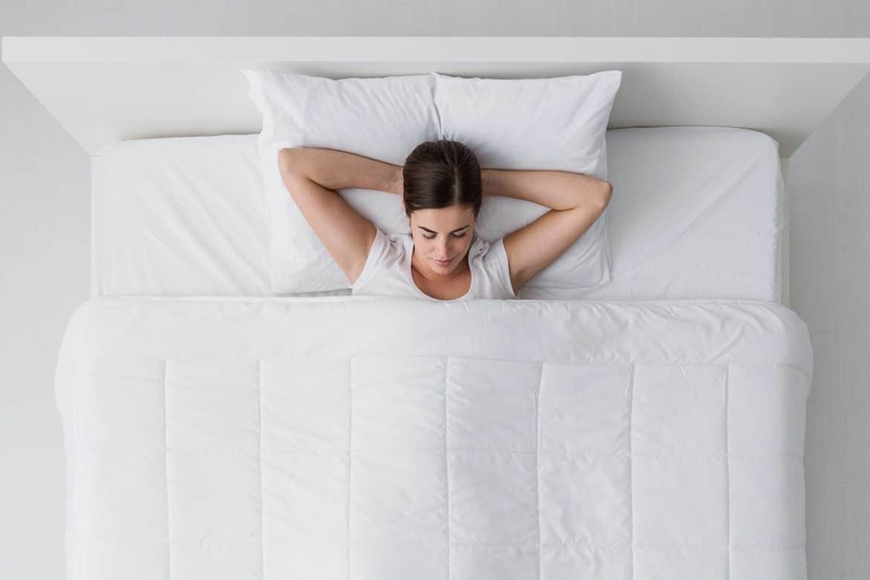 Ето защо специалистите препоръчват спането по гръб-Нутрима-бг