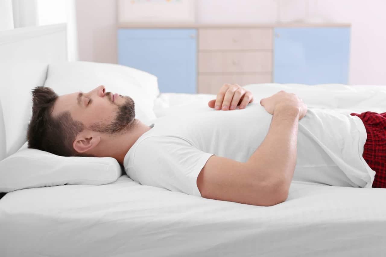 Ето защо специалистите препоръчват спането по гръб-Нутрима-бг-2